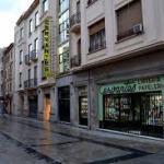 Nueva Cafeteria El Lio en Salamanca 2017