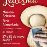 Programa Feria Artesana y Alimentaria Ledesma 2017