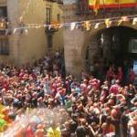 Programa Fiestas de Mayo Aldearrubia 2017
