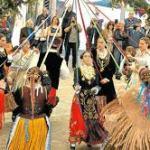 Fiestas patronales Vecinos 2017