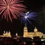 Fiestas de San Juan de Sahagún Salamanca 2017