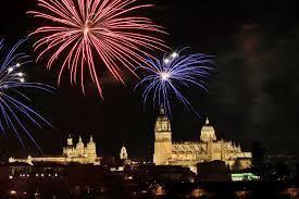 Fiestas de San Juan de Sahagún Salamanca 2017 - Noticias