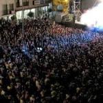 Fiestas San Roque Villarino de los Aires 2017