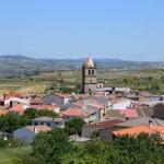 Programa Fiestas de Agosto Aldeadavila la Ribera 2017