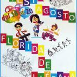 Fiestas de Agosto Florida de Liébana 2017