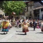Programa Fiesta Mogarraz 2017