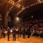 Programa cultural Salamanca Noviembre 2017