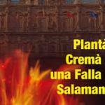 Salamanca celebra las fallas 2018