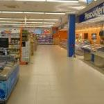 Nuevo supermercado Lupa en Salamanca 2017