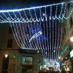 Luces de Navidad Salamanca 2017/18