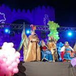 Recorrido y horario Cabalgata de Reyes Magos Avila 2018