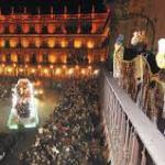Cabalgata de los Reyes Magos Salamanca 2018