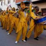Fiestas las Candelas y Carnavales Villamayor 2018