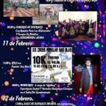 Fiestas Carnavales Fresno el Viejo 2018