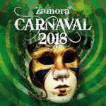 Programa Carnavales de Zamora 2018