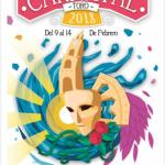 Programa Carnaval en Toro 2018