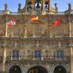 Nuevo inicio de curso escolar y universitario Salamanca 2018/19
