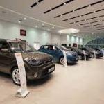 Datos matriculaciones de coches en Salamanca Marzo 2018