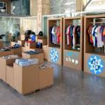 Nueva tienda Pop Up Salamanca 2018