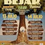 Festival Blues de Bejar 2018