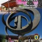 Programa de fiestas Corpus Zaratán 2018