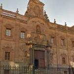 Programa Fiesta sacerdotal San Juan de Avila Salamanca 2018
