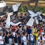 Unionistas campeón de Tercera División 2018
