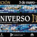 Exposición Fundación Villalar Salamanca 2018
