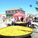 Programa fiestas San Juan Castellanos de Moriscos 2018