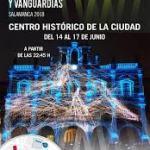 Programa de + Luz Salamanca 2018