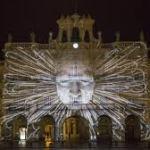 Las 4 Secciones del Festival Luz y Vanguardia Salamanca 2018