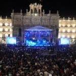 Conciertos gratuitos Ferias y Fiestas Salamanca 2018