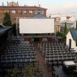 Cine de verano Santa Marta de Tormes 2018