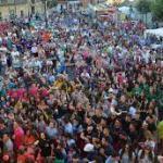 Fiestas de Cigales Julio 2018