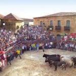 Tradiciones Aldeadavila Ribera Agosto 2018