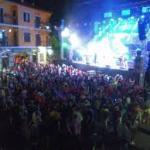 Fiestas Matapozuelos Julio 2018