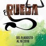 Ferias y Fiestas de Rueda Agosto 2018