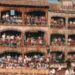 Fiestas Peñafiel Agosto 2018