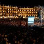 Festejos último dia Ferias y Fiestas Salamanca 2018