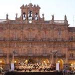 Programa cultural Salamanca Octubre 2018