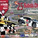 Horario y dia Rally de Coches la Covatilla 2018