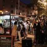 Tiempo Ferias y Fiestas Salamanca septiembre 2018
