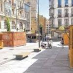 -Las 3 actividades paralelas casetas Feria de Dia Salamanca 2018