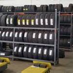Neumáticos que quedan prohibidos comprar en el 2019