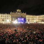 La Nochevieja Universitaria de Salamanca 2018 cambia de nombre