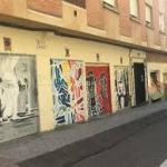 Los 8 nuevos murales de Salamanca 2018