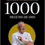 El nuevo libro del cocinero Arguiñano 2018