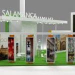 Salamanca en la Feria Intur 2018