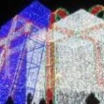 Horario encendido luces de Navidad Salamanca 2018/19