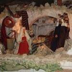 Belén navideño y pasacalles Salamanca Navidades 2020/21